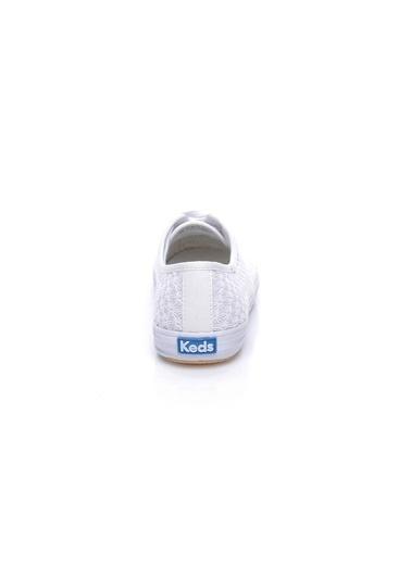 Keds Lifestyle Ayakkabı Beyaz